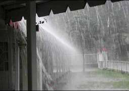 Widespread rainfall forecast in lower Sindh, Balochistan from Wednesday