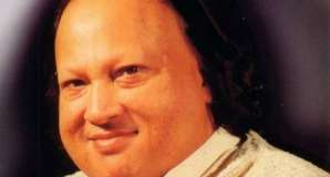 Nusrat Fateh Ali Khan remembered on his 20th death anniversary