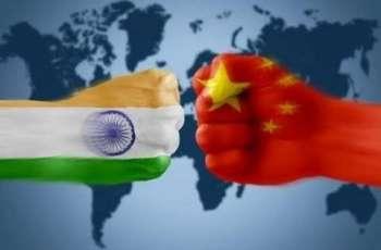 بھارت تے چین سرحدی جھیڑا مذاکرات نال حل کرن ،امریکہ