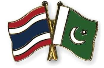 د پاكستان او تھائي لېنډ ترمينځھ د آزاد تجارت په لوظنامه به خبرې اترې د اګست په 21مه نېټه پېل كېږي