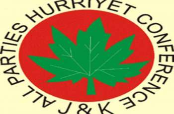 APHC vows to take freedom struggle forward despite odds