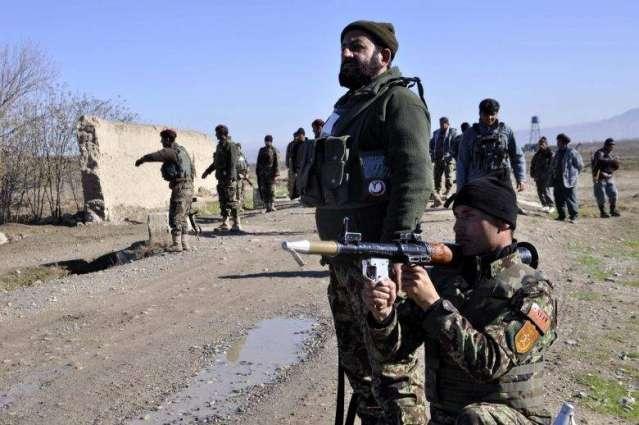 مقتل إثنين من الإرهابيين واستشهاد أربعة جنود باكستانيين بينهم ضابط خلال اشتباكات بشمال باكستان