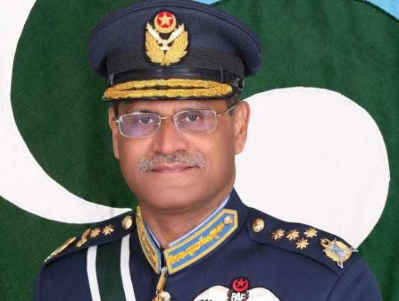 PAF war veteran Air Marshal Inam-ul-Haque passes away
