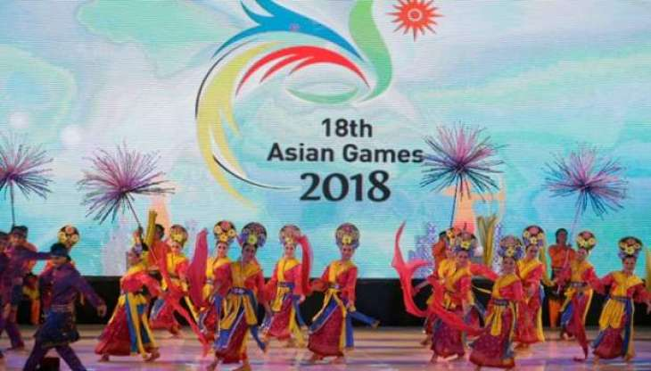 Indonesia Begins Countdown To 2018 Asian Games | stan Point on asian haiti, asian country, asian india, asian nigeria, asian jamaica,