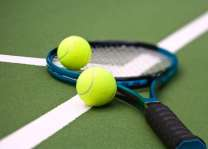 Pakistan's Sara, Ushna ousted in Ist round of 5th Asian Indoor & Martial Games in Tennis singles