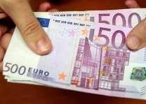 سوئٹزر لینڈ: نامعلوم بندے نے اک لکھ توں ودھ یورو لیٹرین وچ وگا دتے