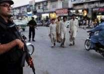 محرم الحرام دی آمد:پشاور وچ دفعہ 144لا دتی گئی