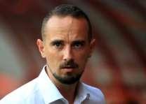 Football: MP accuses FA over Sampson scandal