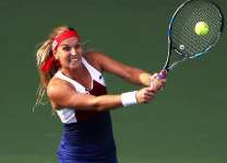 Tennis: Pan Pacific Open results