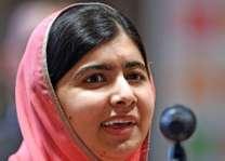 چھوہریں کوں تعلیم یافتہ بنڑائے بغیر ترقی دے اہداف دا حصول نا ممکن ہے ،دنیا دے کئی خطیں اچ چھوہریں دی تعلیم دے رستے اچ رکاوٹاں موجود ہن ،وادی سوات نال تعلق رکھنڑ آلی نوبل انعام یافتہ پاکستانی طالبہ ملالہ یوسف زئی دا اقوام متحدہ دے مذاکراے توں خطاب