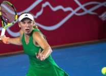 Tennis: Tokyo champ Wozniacki finds mojo just in time