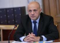 Bulgaria to debate European budget, future of bloc: Deputy PM