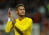 Football: Injured Neymar to miss first PSG game - reports