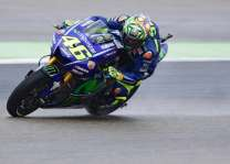 Motorcycling: Returning Rossi completes Aragon free practice