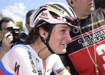 Cycling: Appendix op left ex champ Deignan fearing for worlds