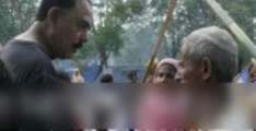 روہنگیا مسلماناں دی مدد لئی سینیٹر طلحہ محمود میانمار پہنچن والے پہلے پاکستانی سیاستدان