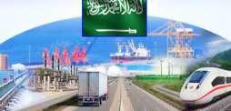 سعودی عرب چھیتی ای سی پیک دا حصہ بن جائے گا: نواف سعید احمد المالکی