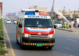 282 victims rescued during Eid holidays