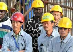 Zambia launches construction of China-funded mega-road project