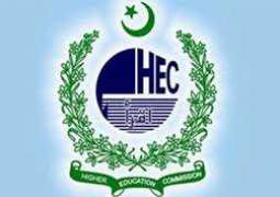HEC to develop 20 new research universities under Vision 2025