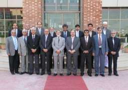 Speakers call for exchange of resources, technology among developing countries of global south