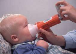 Exposing newborn babies to germs could prevent them from asthma :