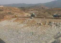 Jabba Dam to be construct very soon in Khyber Agency