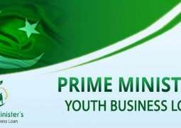 An amount of Rs. 18.73 bln disbursed under PM's Youth Business Loan Scheme