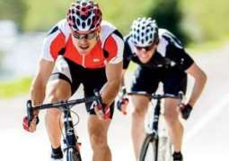 Pak cyclists to leave for Norway on Saturday for World Cycling C'ship