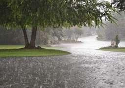 Rains thunderstorm forecast