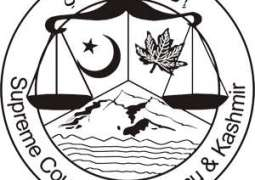AJK SC unhappy over non-restoration of education package
