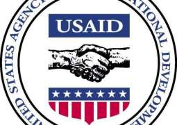 US supports int'l higher education for Pakistani scholars