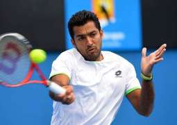 Aisam ul Haq to train young tennis players from the platform of SBP, DG Chumman