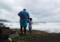 Hurricane Maria leaves one dead, two missing in Guadeloupe