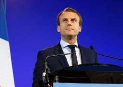 France's Macron at UN denounces Myanmar 'ethnic cleansing'