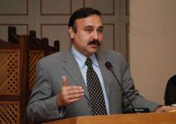 Govt working to eliminate terrorism: Tariq