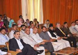 Three-day Chemistry conference commences at PINSTECH