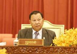 China, Cambodia agree to strengthen bilateral relations