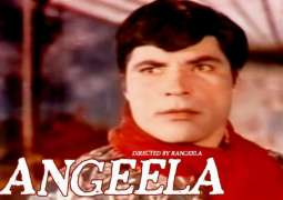 Lok Virsa to screen comedy film `Rangeela'