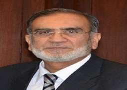 Nuclear security highest priority on national agenda: PAEC Chief