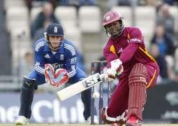 Cricket: England v West Indies 2nd ODI scoreboard