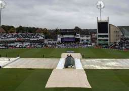 Cricket: England-West Indies second ODI abandoned