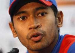 Cricket: Rahim says Bangladesh ready to take 'next step'