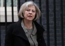 British PM proposes two-year transition period after Brexit