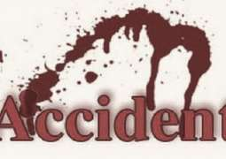 4 killed,14 wounded in Afghanistan's road accident