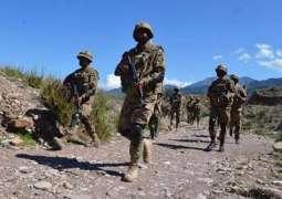 مالاکنڈ: سکیورٹی فورسز دی کارروائی' تحریک طالبان دا کمانڈر ہلاک