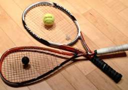 Squash camp for World Men's Team C'ship in Nov
