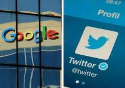Google, Facebook, Twitter asked to testify in Russia probe
