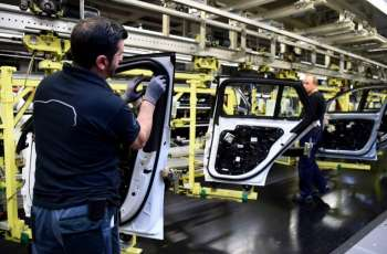 German investor confidence rebounds from August plunge