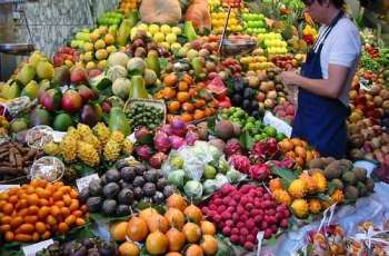 Fruit exporters for ban on fruits' import